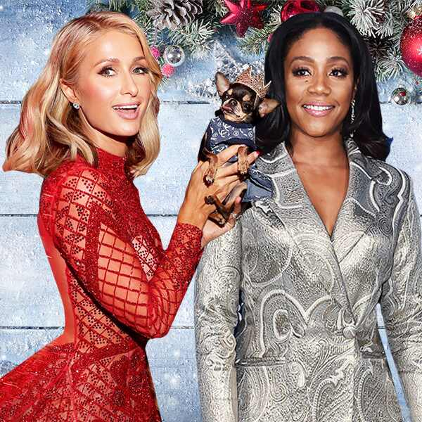 Lionel Richie, Paris Hilton, Tiffany Haddish, Pop Culture Holidays