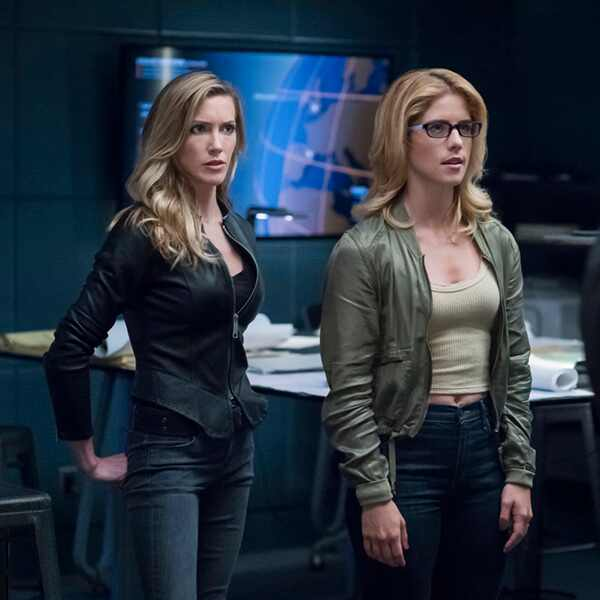 Arrow, Season 7