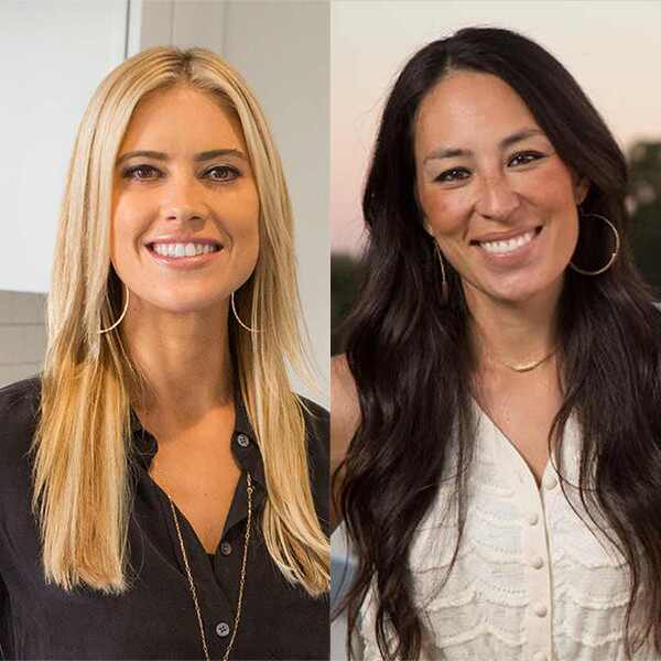 Christina El Moussa, Joanna Gaines
