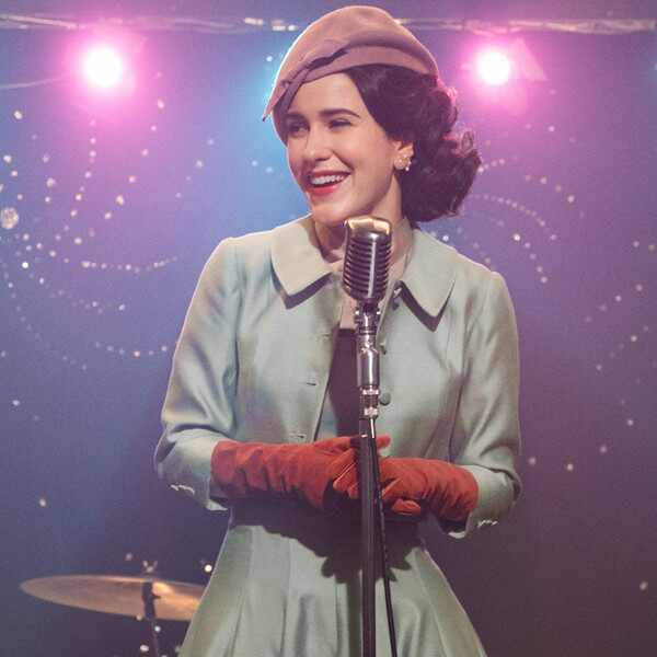 The Marvelous Mrs. Maisel Season 2