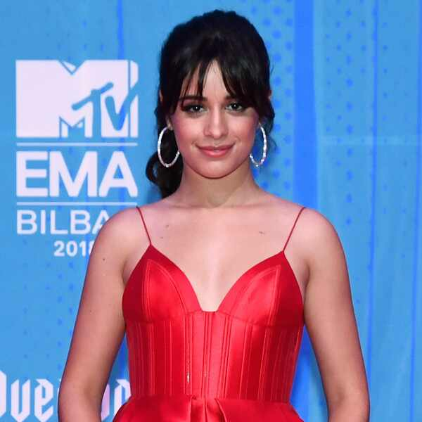 MTV EMAs 2018, Camila Cabello
