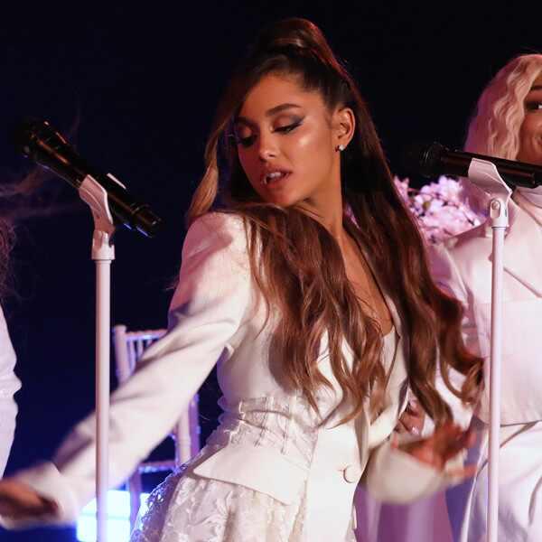 Ariana Grande, The Ellen DeGeneres Show
