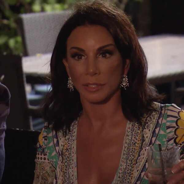 Danielle Staub, RHONJ, The Real Housewives of New Jersey