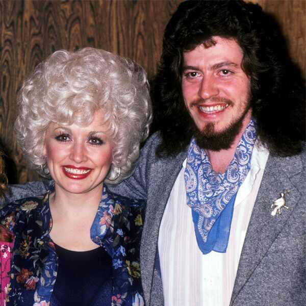 Dolly Parton, Floyd Parton