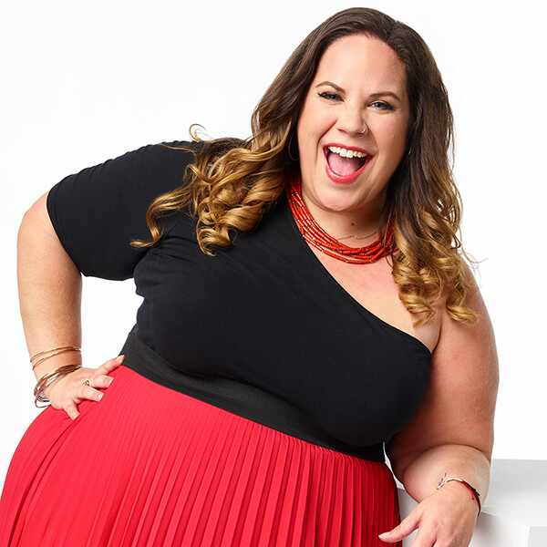 My Big Fat Fabulous Life, Whitney Thore