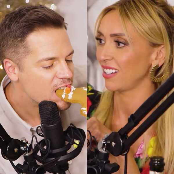 Jason Kennedy, Giuliana Rancic