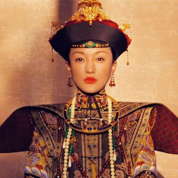 Ruyi's Royal Love in the Palace - thumbnail