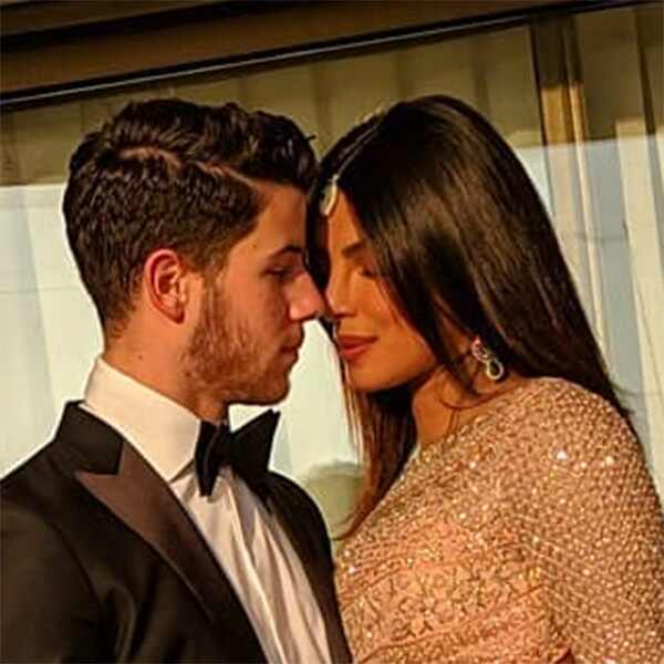 Priyanka Chopra, Nick Jonas, Isha Ambani, Anand Piramal, Wedding, India