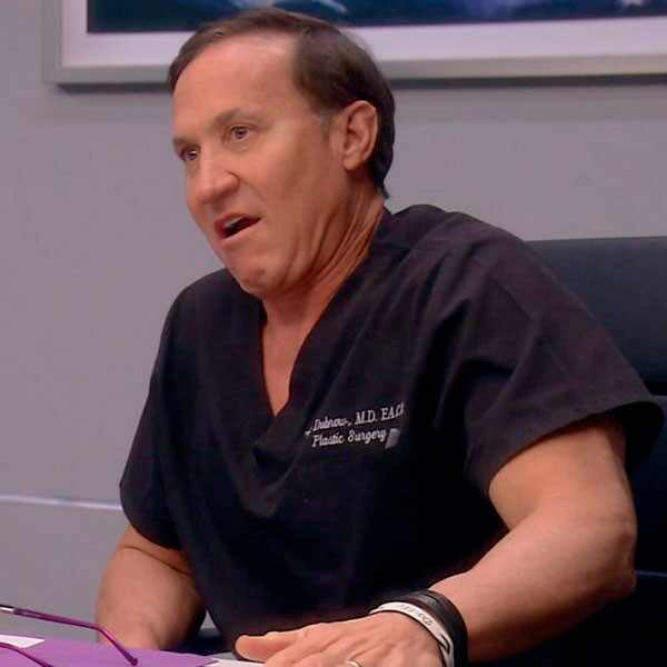 Terry Dubrow, Botched 502