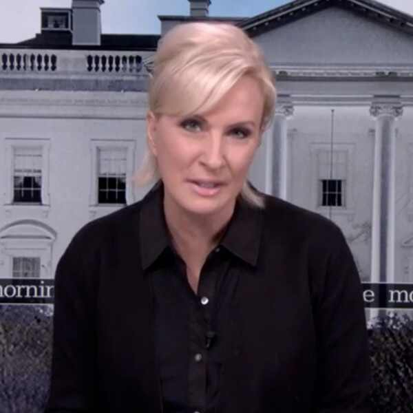 Mika Brzezinski, Morning Joe