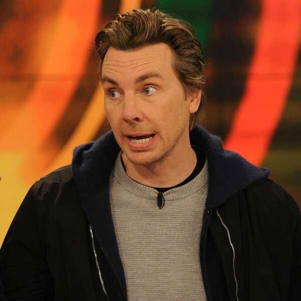 Dax Shepard, The View