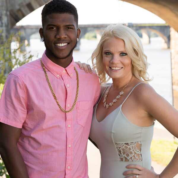 90 Day Fiance, Jay Smith, Ashley Martson