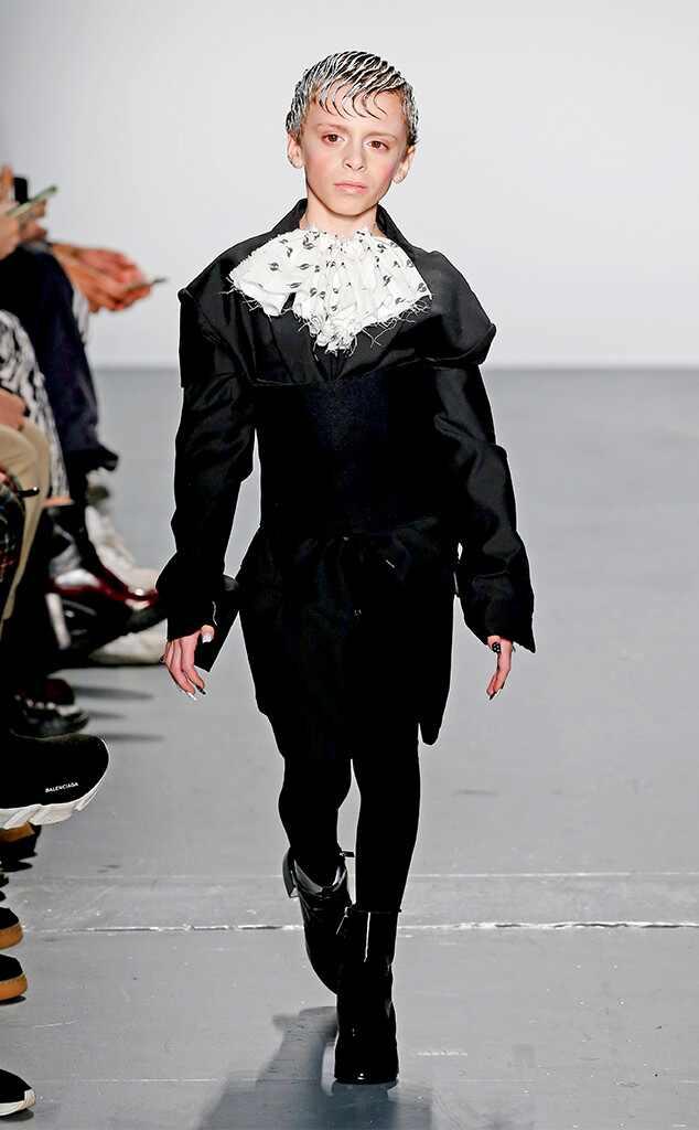 Wwd New York Fashion Week