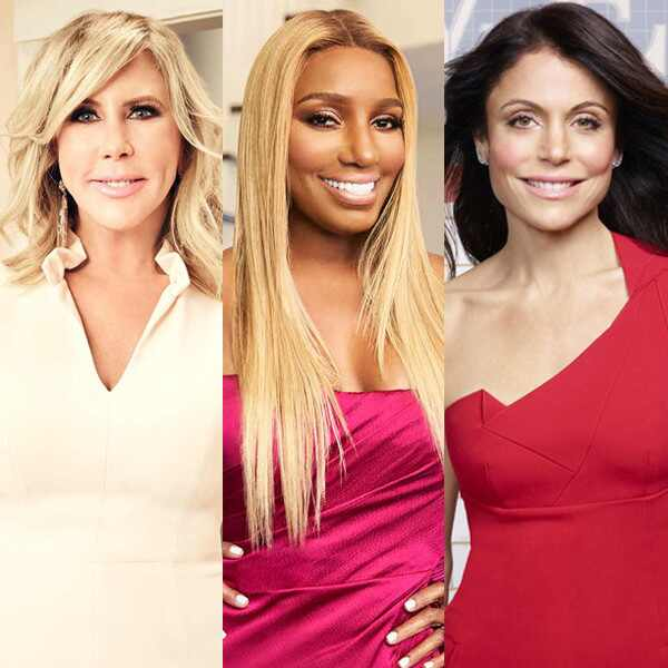 Real Housewives Casting Shakeups: Who's In and Out!
