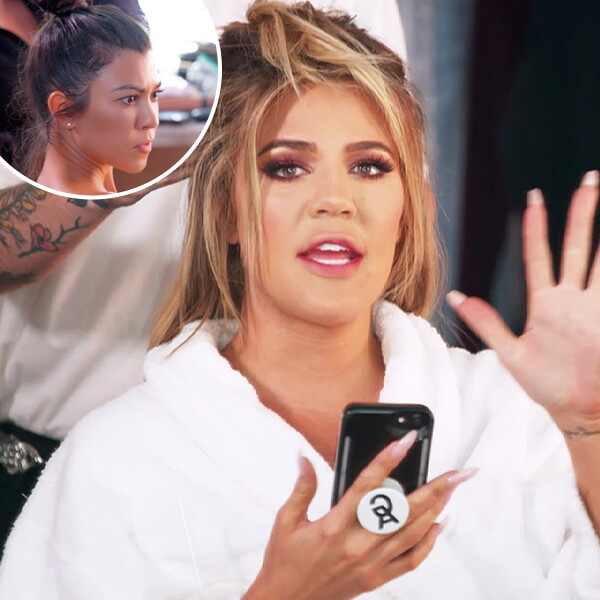Khloe Kardashian, Khloe Kardashian, Keeping Up with the Kardashians