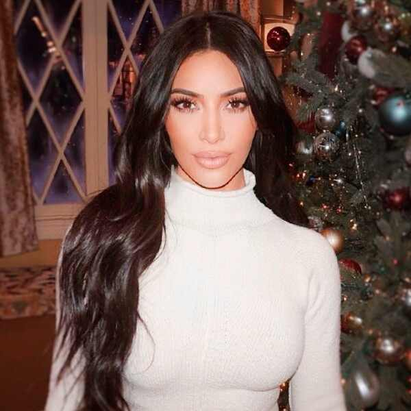 ESC: Kim Kardashians Holiday Gift Guide