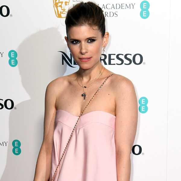 Kate Mara, BAFTA Nominee Party