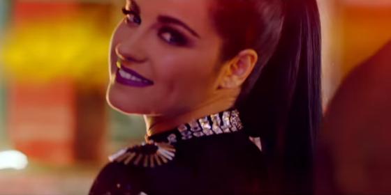 Maite Perroni lança o clipe da música Como Yo Te Quiero