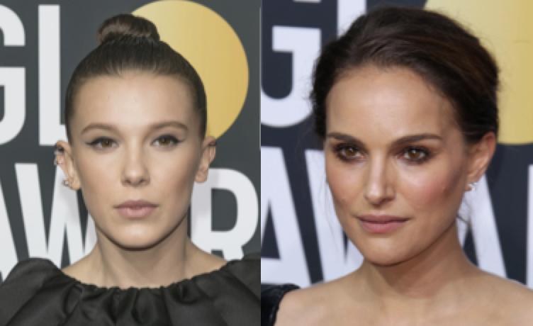 Esto es lo que opina Natalie Portman sobre su <i>mini me</i>: Millie Bobby Brown