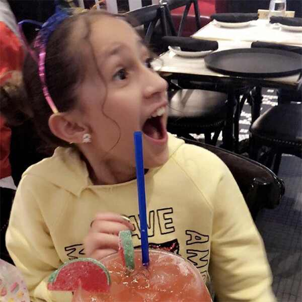 Jennifer Lopez, Twins, Max, Emme, Birthday, 10th
