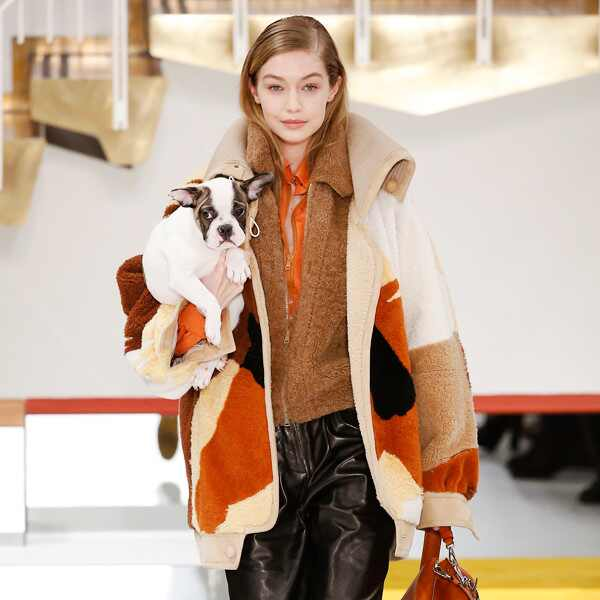 ESC: Milan Fashion Week, Tod's