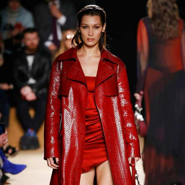 ESC: Milan Fashion Week, Roberto Cavalli