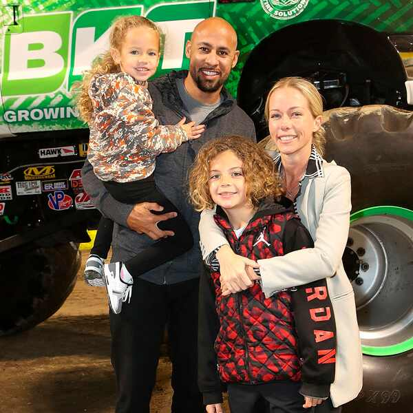 Kendra Wilkinson Baskett, Hank Baskett