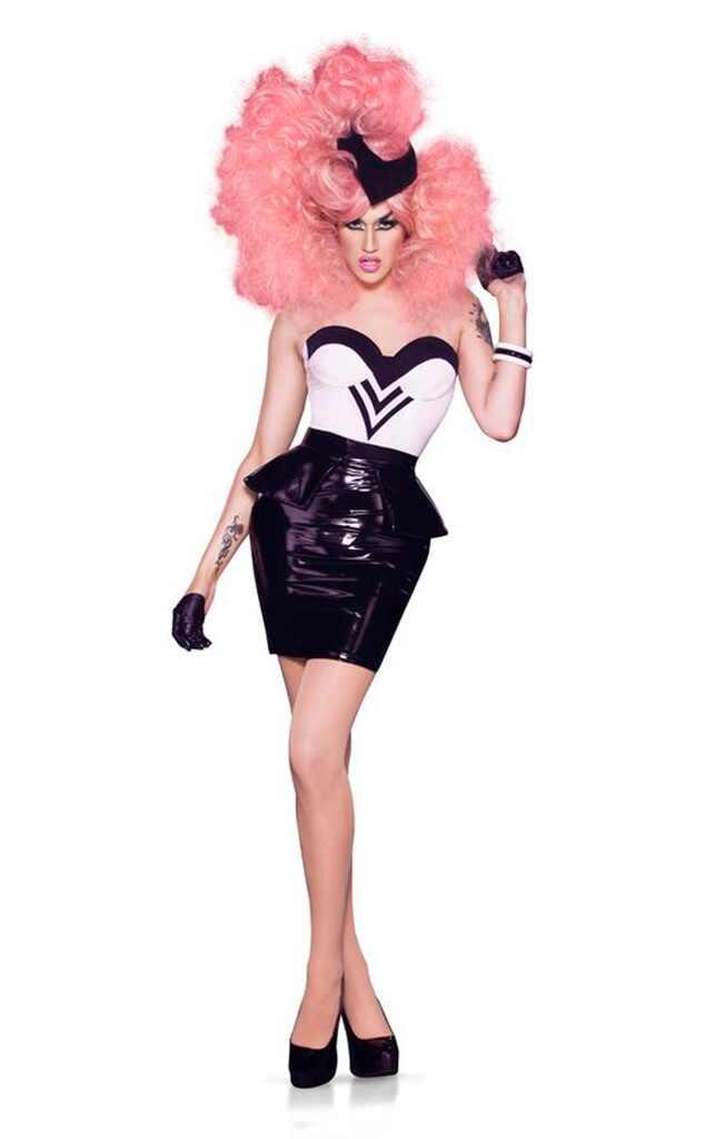 RuPauls Drag Race, Adore Delano, Season 6