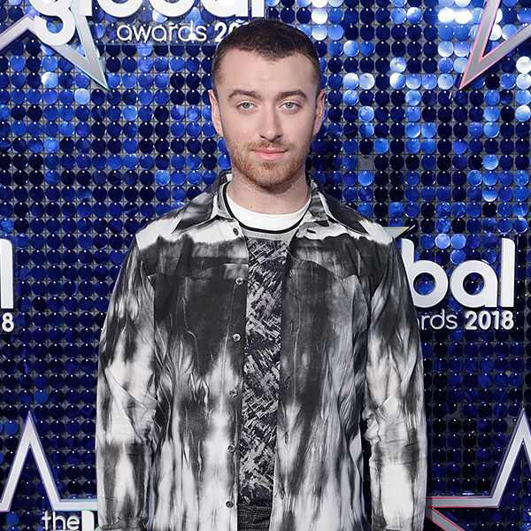 Sam Smith, 2018 Global Awards