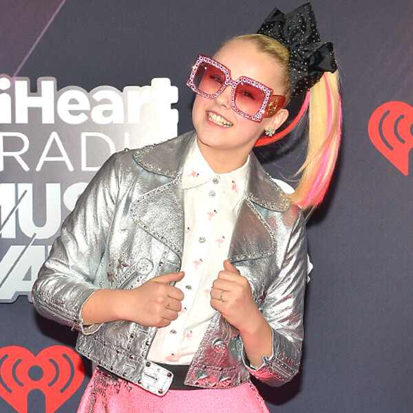 JoJo Siwa, 2018 iHeartRadio Music Awards