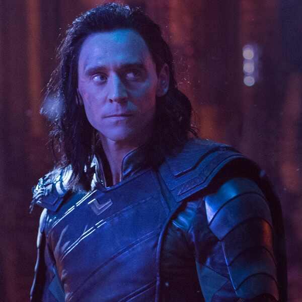Avengers: Infinity War, Tom Hiddleston