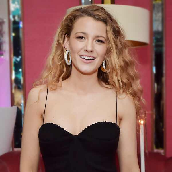 ESC: Best Dressed, Blake Lively