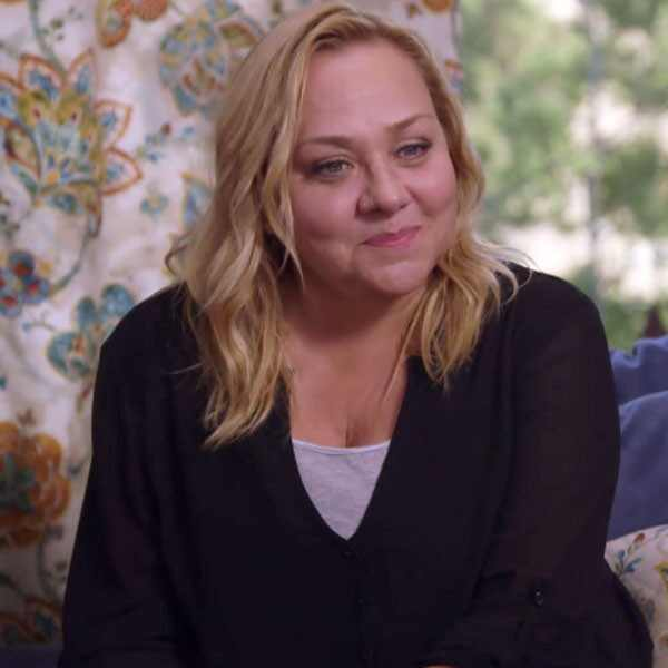 Nicole Sullivan, Hollywood Medium 304