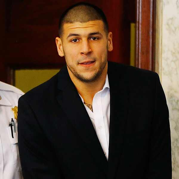 Aaron Hernandez