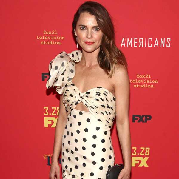 Keri Russell, The Americans, Premiere
