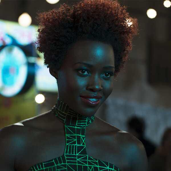 ESC: Black Panther Beauty