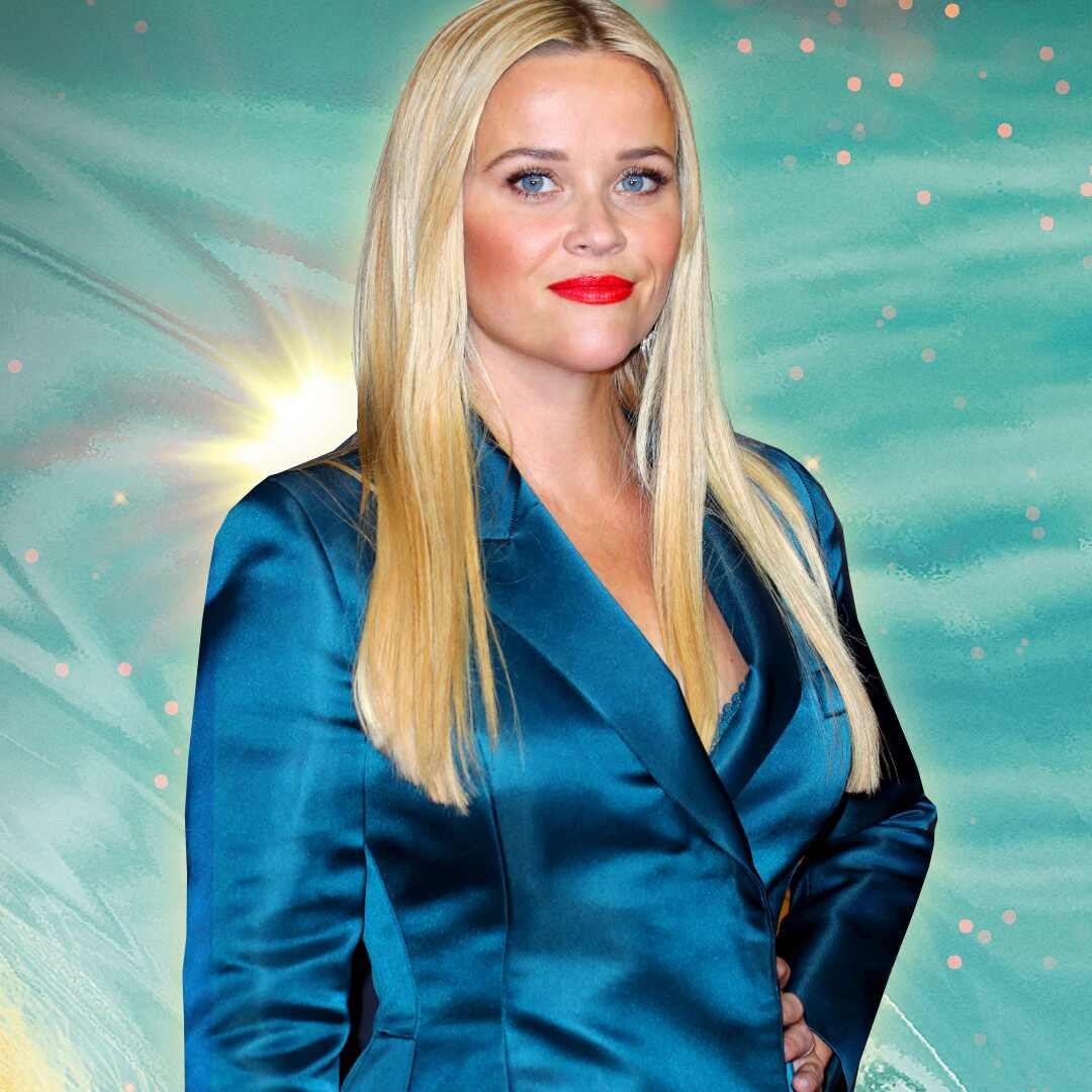 Reese Witherspoon Birthday Feature