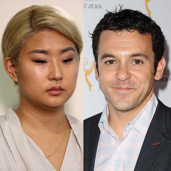 Youngjoo Hwang, Fred Savage
