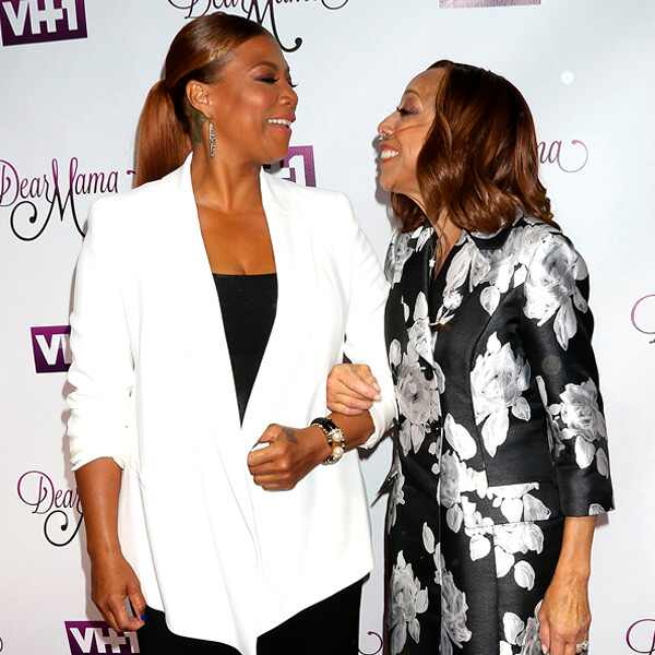 Queen Latifah, Rita Owens