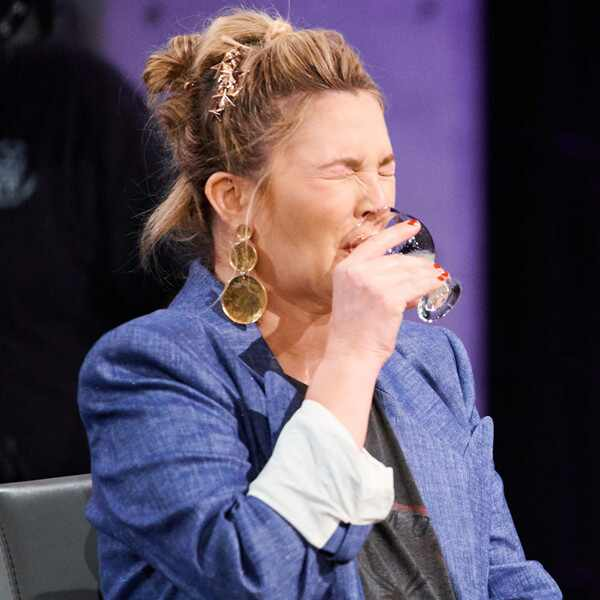 Drew Barrymore, The Late Late Show