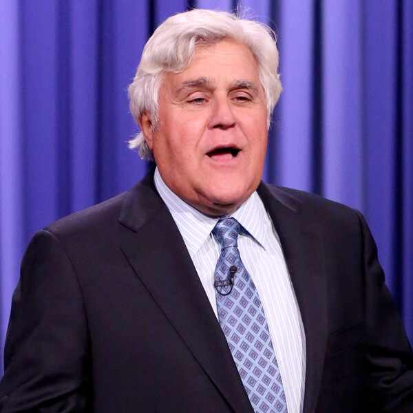 Jay Leno, The Tonight Show Starring Jimmy Fallon
