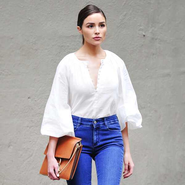 ESC: Olivia Culpo, Saturday Savings