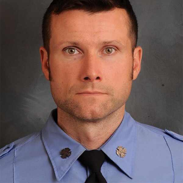 Michael R. Davidson, FDNY, Firefighter, Dead