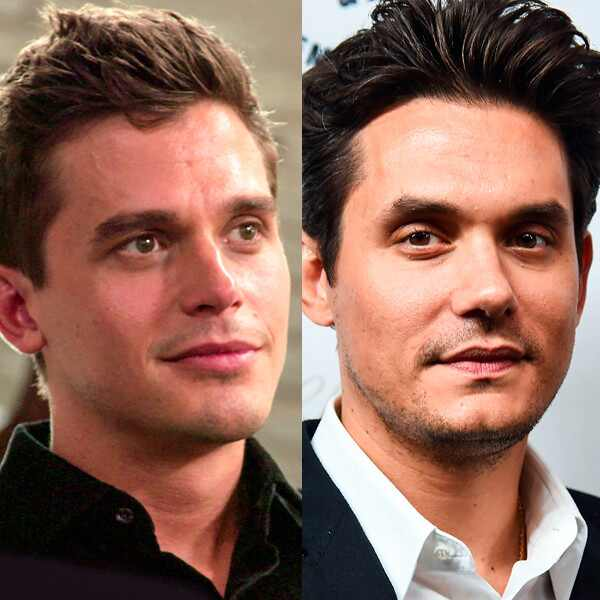 Antoni Porowski, Queer Eye, John Mayer