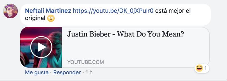 Maluma, Justin Bieber