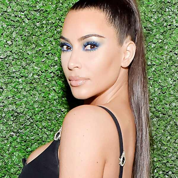 ESC: Kim Kardashian, Summer Friday