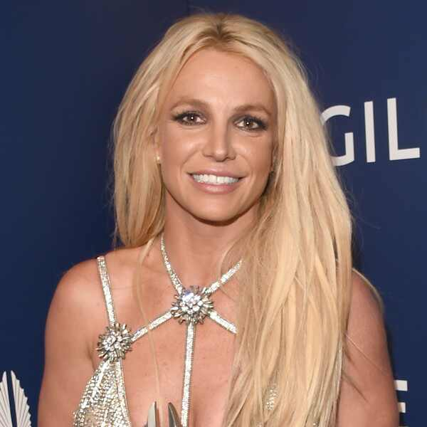 Britney Spears, 2018 GLAAD Media Awards