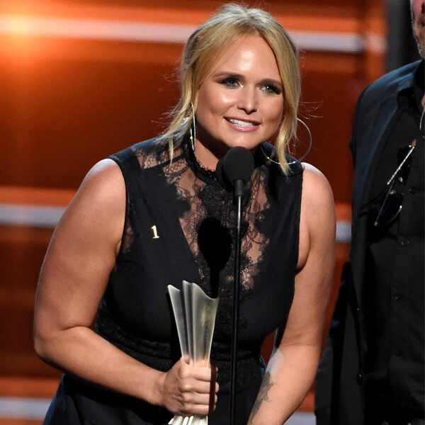 Miranda Lambert, Academy of Country Music Awards 2018, Winners