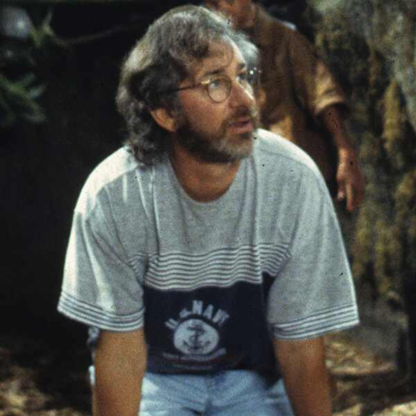 Steven Spielberg, Jurassic Park