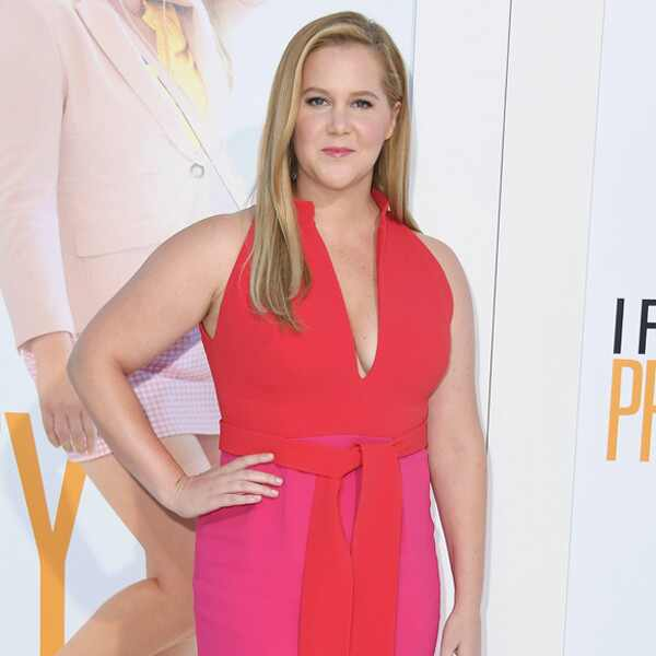 Amy Schumer, I Feel Pretty Premiere